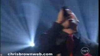 Chris Brown Singing (This Christmas & Silent Night)