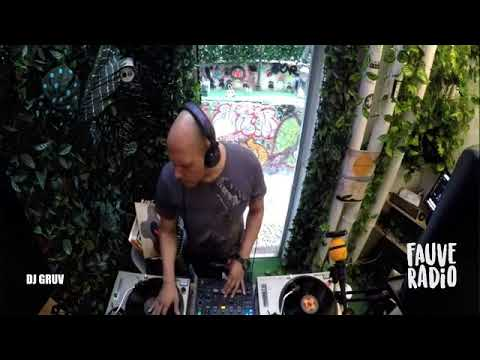 Funk n' Feelings Vol 2 mixed Live at Fauve Radio HONG KONG