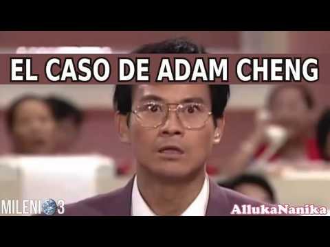 Milenio 3 - El extraño caso de Adam Cheng
