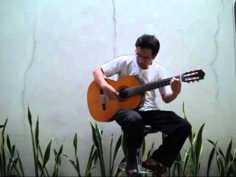 Mengheningkan Cipta: by T.Prawit (Solo Guitar 2, by Thursan Hakim: Sanggar LMT, Jakarta: 0215720147)