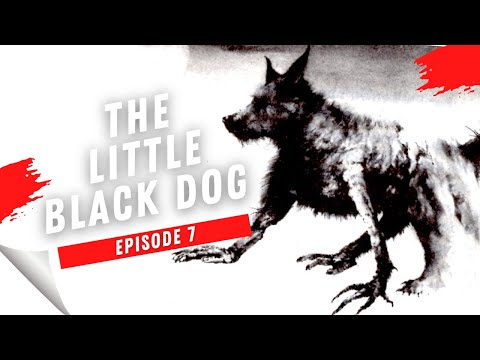 Scary Stories To Tell In The Dark The Black Dog
