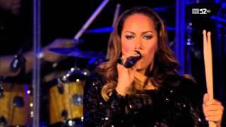Leona Lewis - Glassheart - live at Baloise Session 2014 HDTV