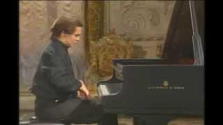 Ivo Pogorelich - Scriabin - Etude in F-sharp minor, Op 8, No 2