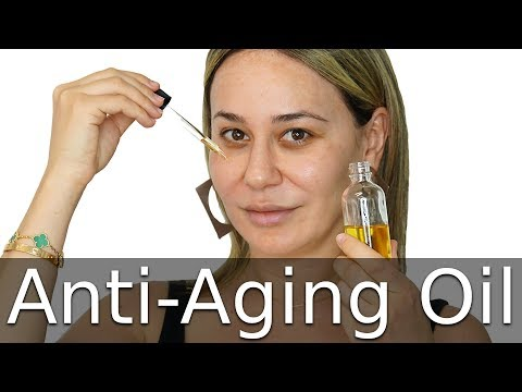 diy-anti-aging-face-oil---take-years-off-your-face!