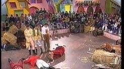 Der Disney Club (ARD 1991-1993) [Lou Begas erster Auftritt, Piraten und Elbflorenz]