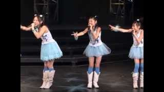 2008/03/16 ASH発表会 ユニット「一番星DX」