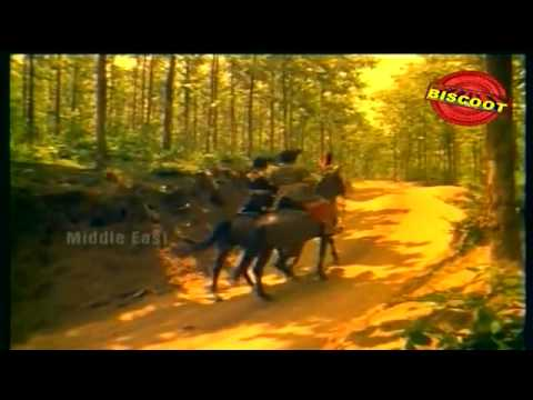 Ponnin Kattayanennalum | Malayalam Movie Songs | Kannappanunni (1977)