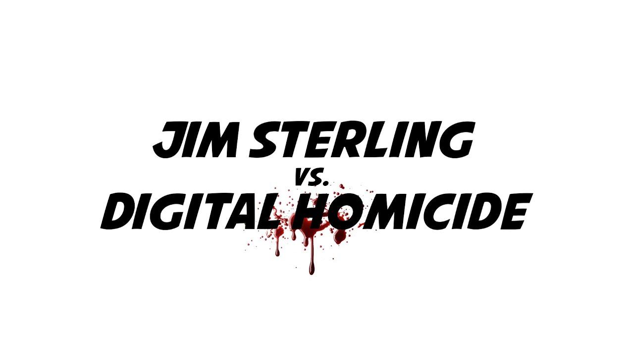 Image result for digital homicide