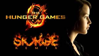 SKORGE   Hunger Games  Rue s Whistle DUBSTEP Rmx   FULL VERSION 2012