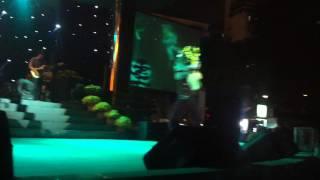 NGỌC SƠN NHẢY  Gangnam Style GÂY QUỸ Ở TRỐNG ĐỒNG.MOV