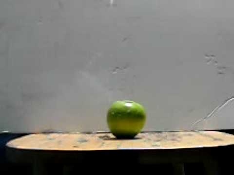 ABOUT APPLES