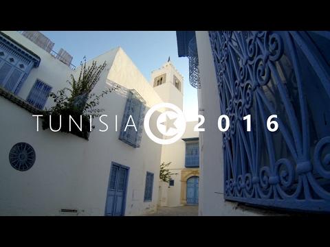 TUNISIA 2016 | Trip Edit || HSP