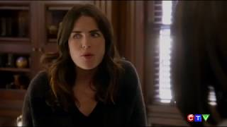 HTGAWM 04X15 - Did Laurel Kill Her Mother?!