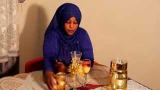 Digniin Masoome Somali short filim 2013