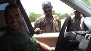 TheWorldOffroad Moments Ep. 4: Road Blocks in Nigeria