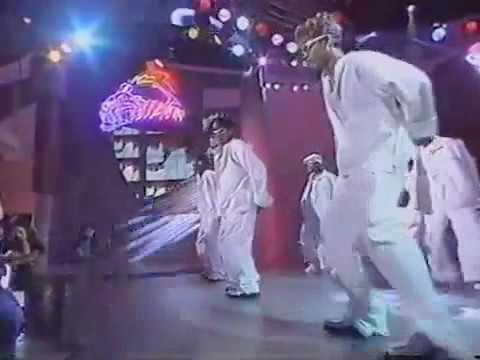Soul Train 95' Performance - Immature - We Got It!