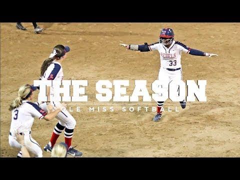 The Season: Ole Miss Softball - Avance (Breakthrough) en México (2018)