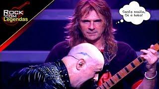 Judas Priest - Beyond the Realms of Death (Legendado + Interpretação da Letra)