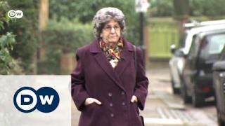 Britische Juden wollen den deutschen Pass | Fokus Europa