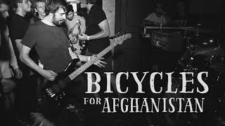 Bicycles For Afghanistan | Live in Moscow 2015/06/25