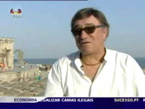 José Cid - Entrevista SIC 2006