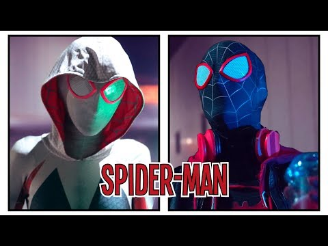 SPIDER-MAN | Will MILES MORALES get the mission completed?