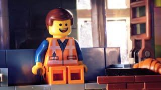 Formula Off-Roader Amazes Emmet: Awe-Mazing! - LEGO Technic thumbnail