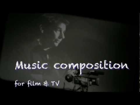 Joseph Conlan - Composer Masterclass - Fingal Film Festival