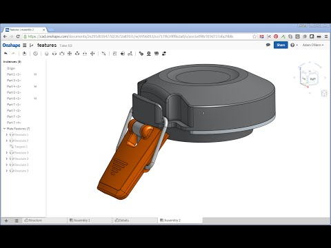 5 New Onshape Features Every User Should Know About