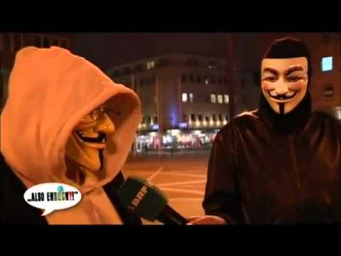 Anonymous - Interview on BRF.be 10.Nov 2011 (Belgium Television) [german].flv