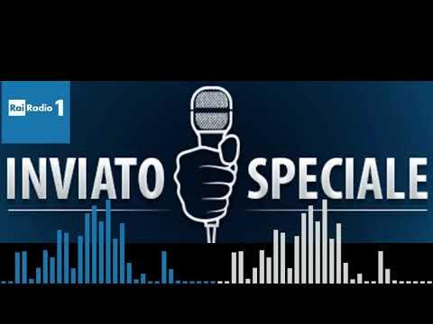 """La mia intervista su Radio Rai1. Stralcio della puntata di Inviato Speciale del 04/07/2020 sul tema della disabilità.""""Le parole per dirlo"""" di Maria Grazia Putini"""