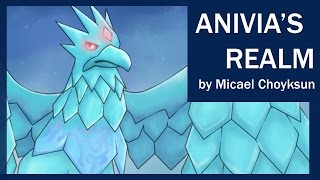 League of Legends : Anivia's Realm thumbnail