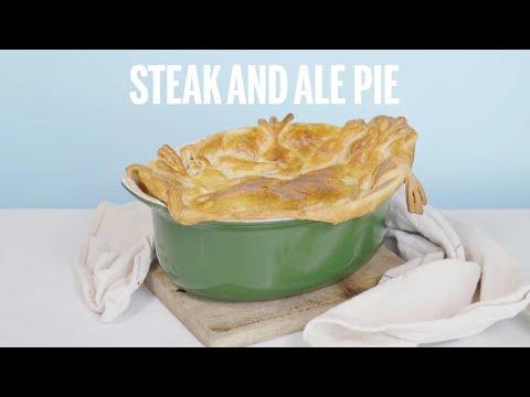 Steak And Ale Pie | Recipe | GoodtoKnow