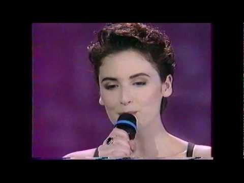 Elsa Lunghini  - Etre Ensemble (Star 90)