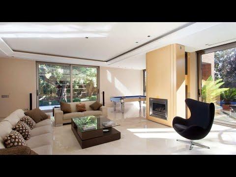 Luxury Villa For Sale In Pedralbes In Barcelona's Zona Alta - LFS6577