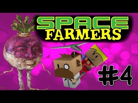 Space Farmers - PART 4 - ChildBearingHips |