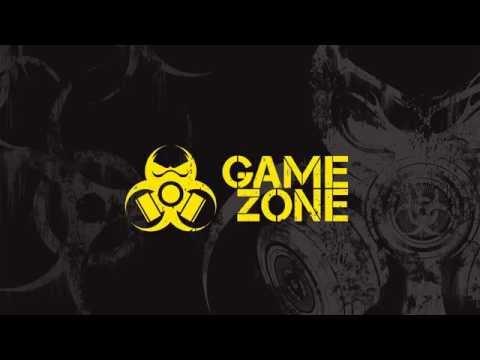 tracer gamezone warsaw games week 2016 youtube