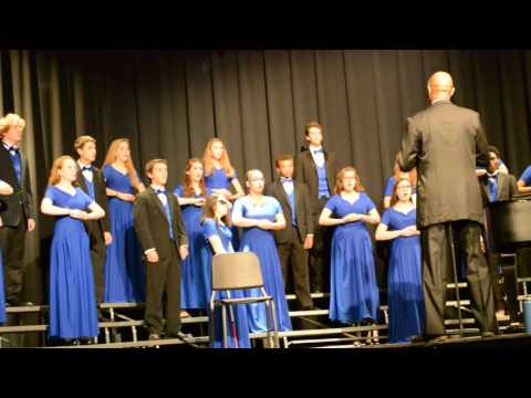 sanderson high school fall concert 2015 (8)