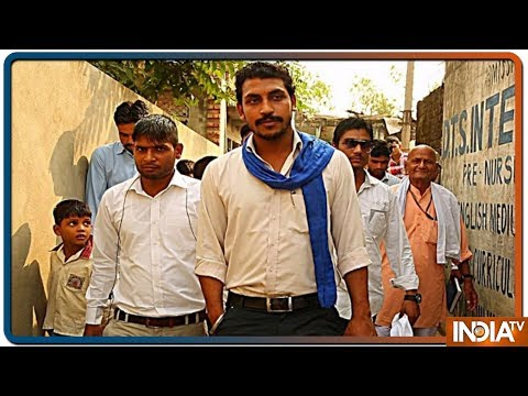 Bhim Army chief Chandrashekhar Azad to contest Lok Sabha election from Varanasi