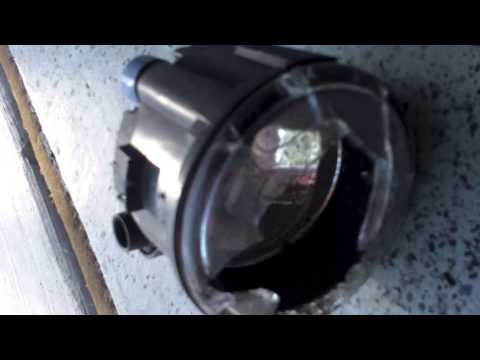 Easy Replacement Fog Light Nissan Rogue Fix It Angel