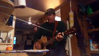 AC Lewis (cover) Whiskey drowns the Memory By Jason Aldean