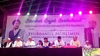 Gus Azmi dan Hafidzul Ahkam ~ Move On  Versi Syubhanul Muslimin HD