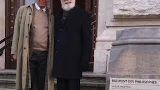 Ephraïm Meir – La vie juive avec le sourire - La foi et l'humour