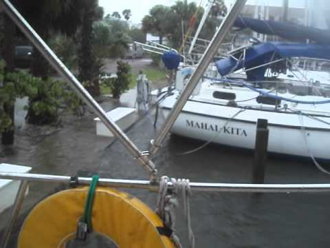 tropical storm debby 2012