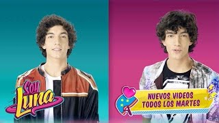 Jorge vs. Ramiro | Who is Who? | Soy Luna