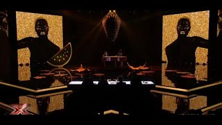 Notizie calde: X Factor 12: Emanuele Bertelli canta Zingarello di Ghali (VIDEO)