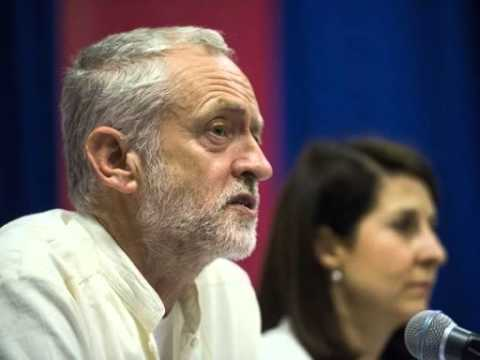 Jeremy Corbyn MP on the EU, UKIP and Orgreave