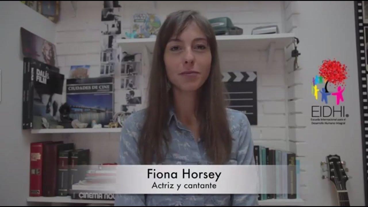 Fiona Horsey Nude Photos 15