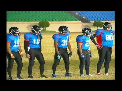 Neuchatel Knights vs Kuwait, Friendly Game, Throwback 2013