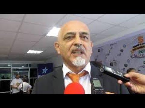 Segmento Justicia Deportiva Luis Miguel Salazar Superdeporte Jueves 03 08 17